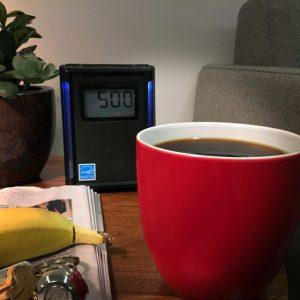 咖啡減肥大揭秘