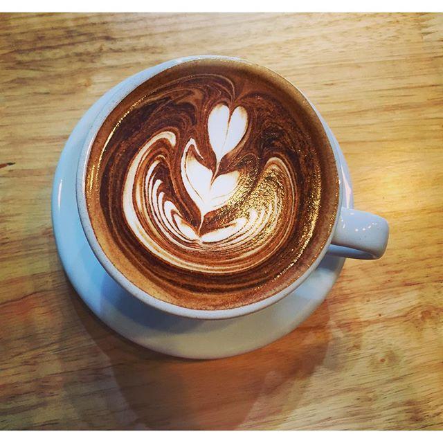 摩卡:巧克力風味咖啡