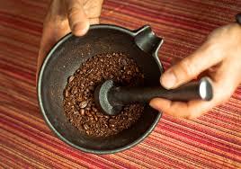 咖啡豆研磨的粗細需搭配所使用的沖煮咖啡器具