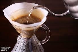 咖啡的特殊風味