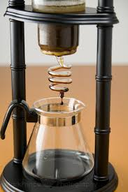 coffee driper
