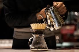 手沖咖啡教學
