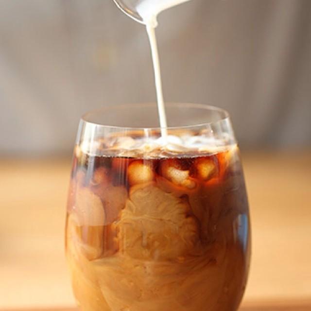 紐奧良式冰咖啡 New Orleans Iced