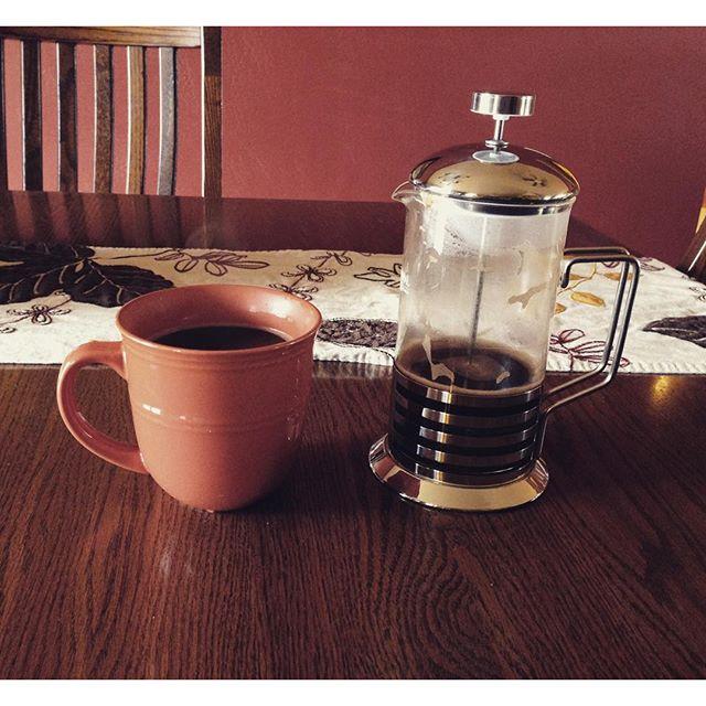 法壓式咖啡 French Press