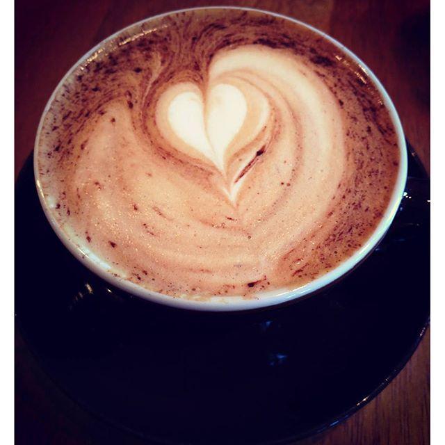 卡布奇諾:咖啡是主角