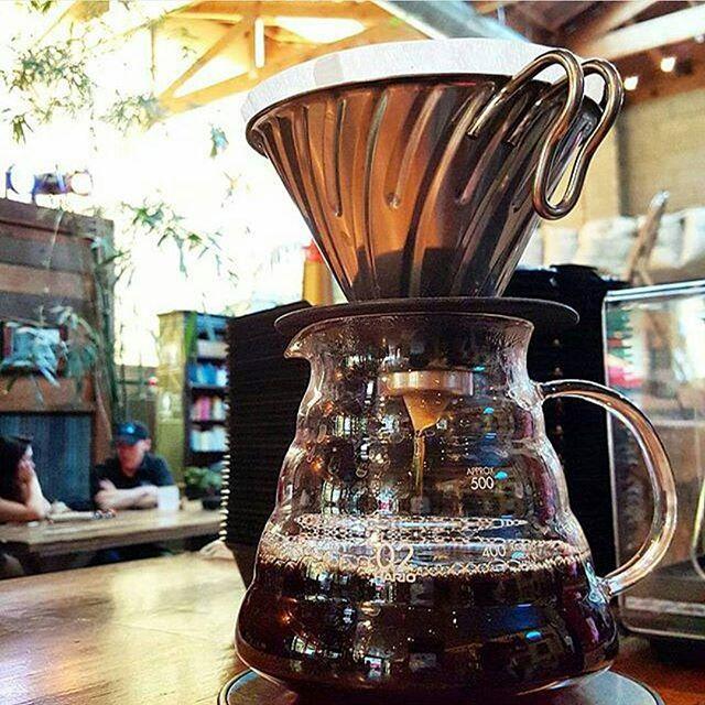 滴濾式手沖咖啡 Drip Coffee